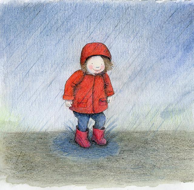 rain - yara dutra firmino