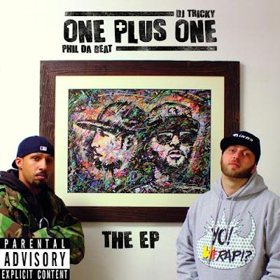 OnePlusOne - The EP