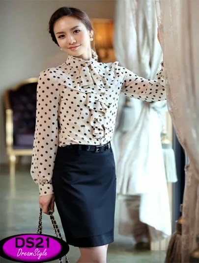 ... http://.blogspot.com/2014/01/cara-memilih-baju-kerja-untuk-wanita.html