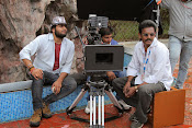 Singam 123 movie working stills-thumbnail-5
