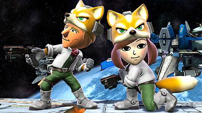 Llega nuevo contenido a Super Smash Bros 4 10
