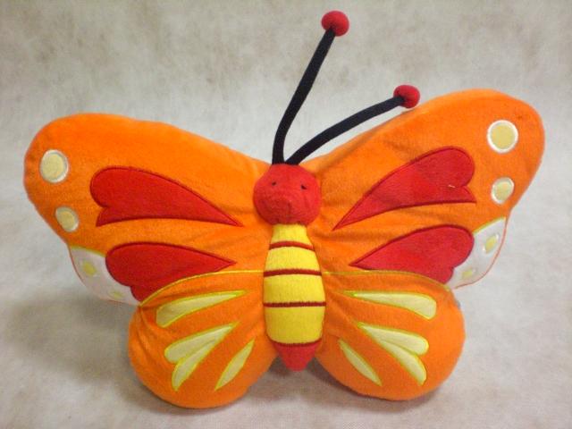 Подушки бабочки своими руками