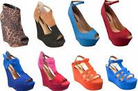 Sandal Wanita Terbaru terkeren