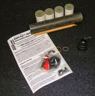 RMS-EZ Parts