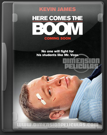 Here Comes the Boom (DVDRip Ingles Subtitulada) (2012)
