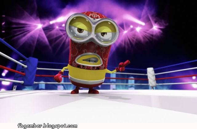 gambar minion mortal kombat gambar minion spongebob