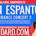 The Voice Kids' Darren Espanto invades Bicol