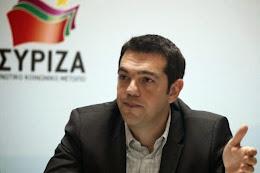 « L'appel d'Alexis Tsipras pour une Conférence internationale sur la dette est légitime »