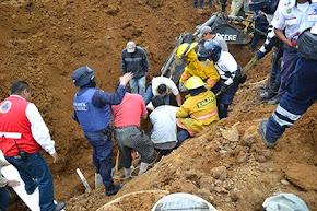 Lamentable que el PAN quiera politizar la muerte de un trabajador en Xalapa: Ignacio Vázquez