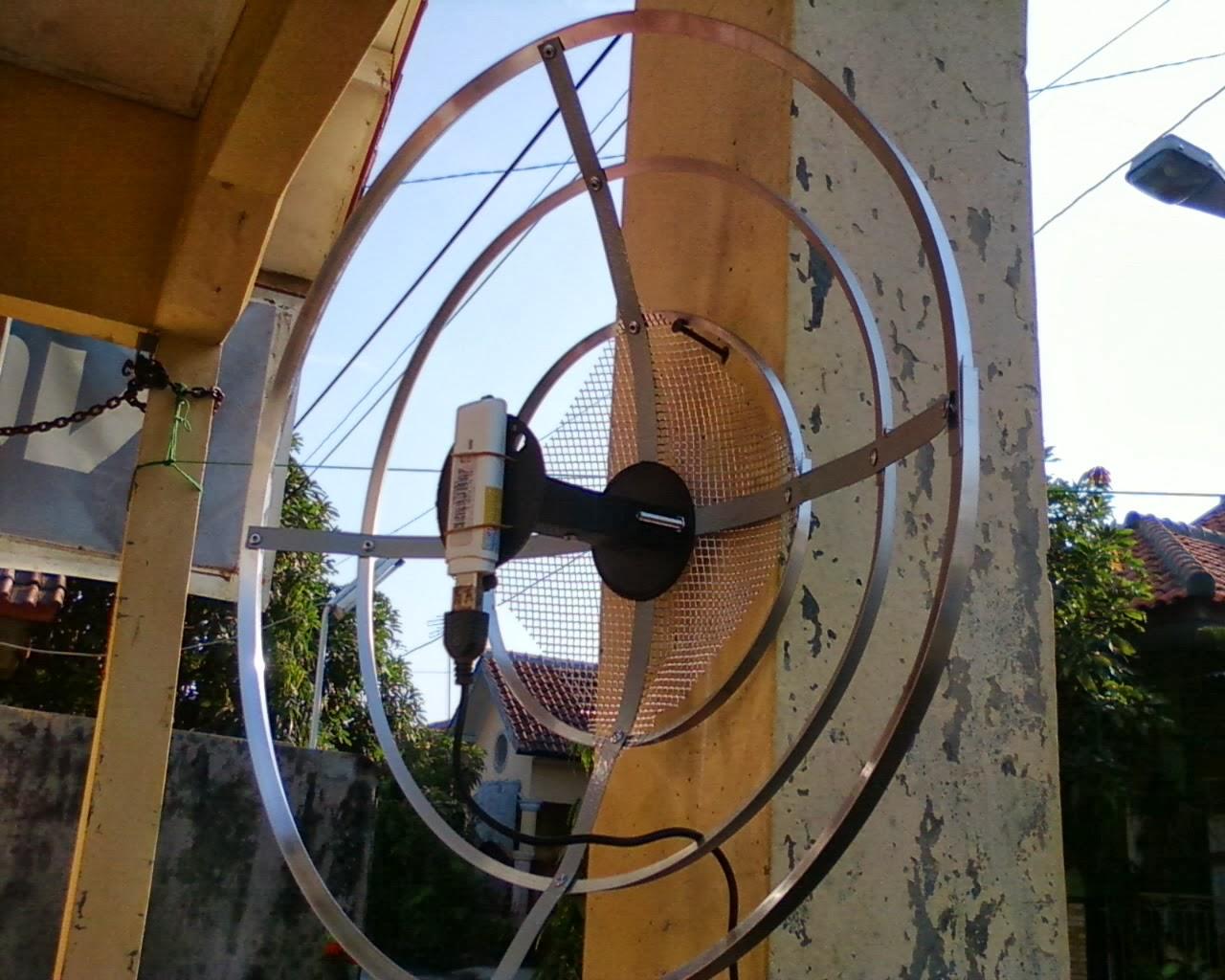 Antena Tv Murah Multifungsi Antena Tv Murah Gambar Dan