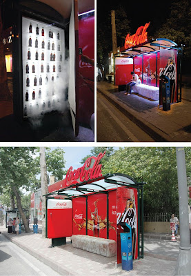 25 Creative and Cool Bus Stop Advertisements  - Part 2 (30) 5
