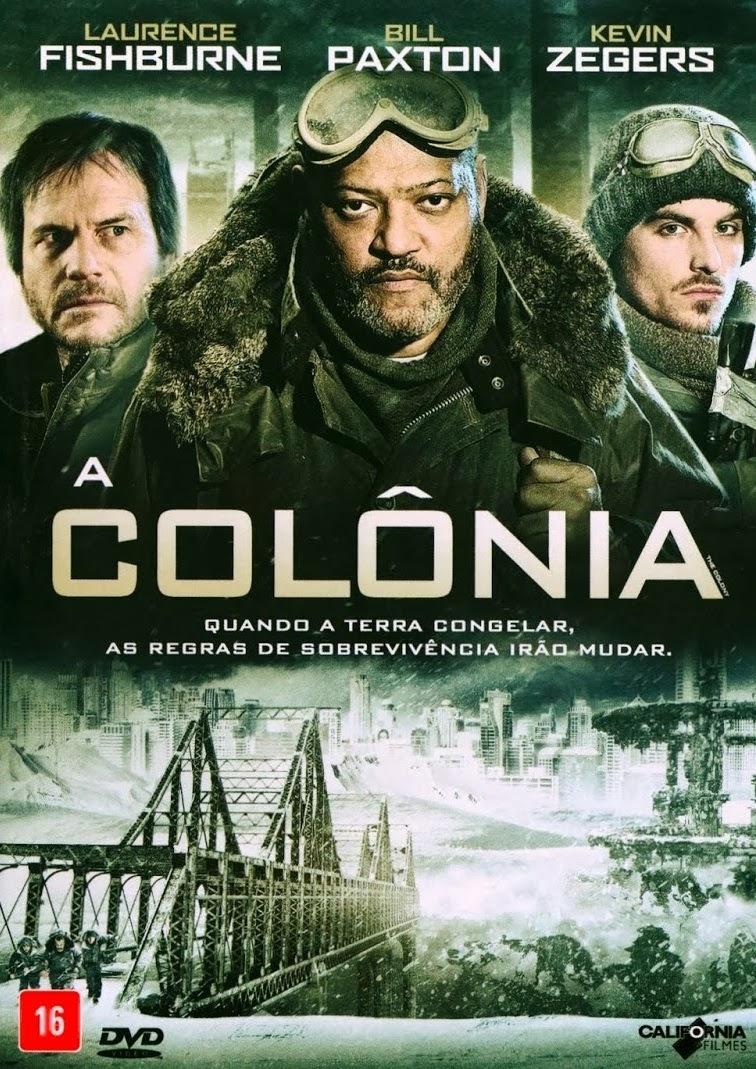 A Colônia – Dublado (2013)