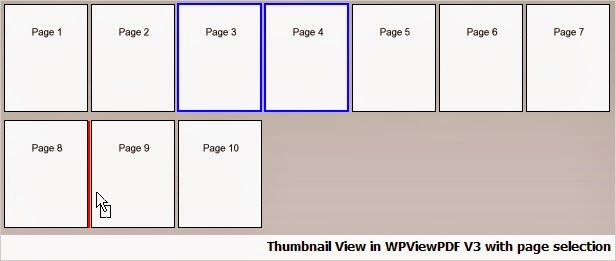 how to move pdf pages