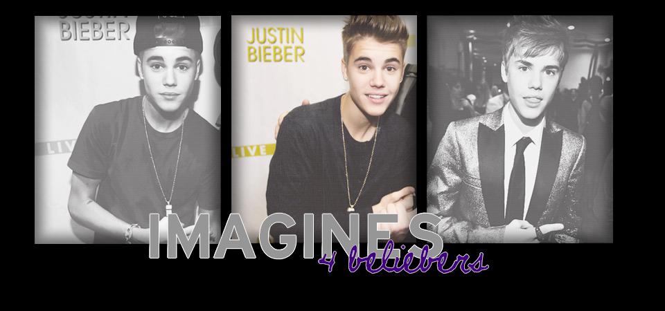 Just imagine, belieber!