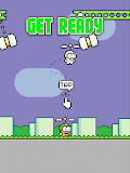 Swing Copters Gameplay 1