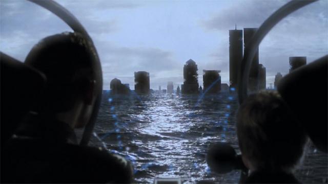 """""""A.I."""" (5): programación predictiva para el 11S"""