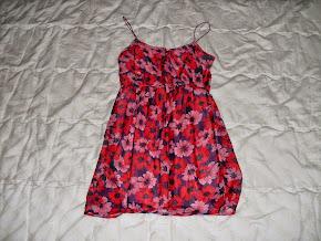 Vestido Zara Trf Collection Tamanho M