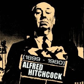 Homenaje a Alfred Hitchcock