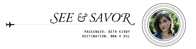 See and Savor w/Beth Kirby