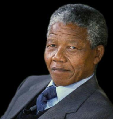 El legado de Mandela: Audio de Más Voces al clicar la imagen.