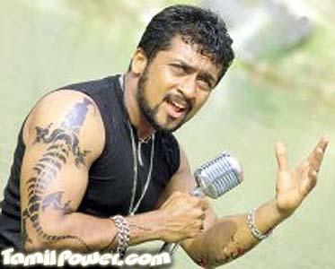 Surya in 'Mounam Pesiyathe' Movie 2