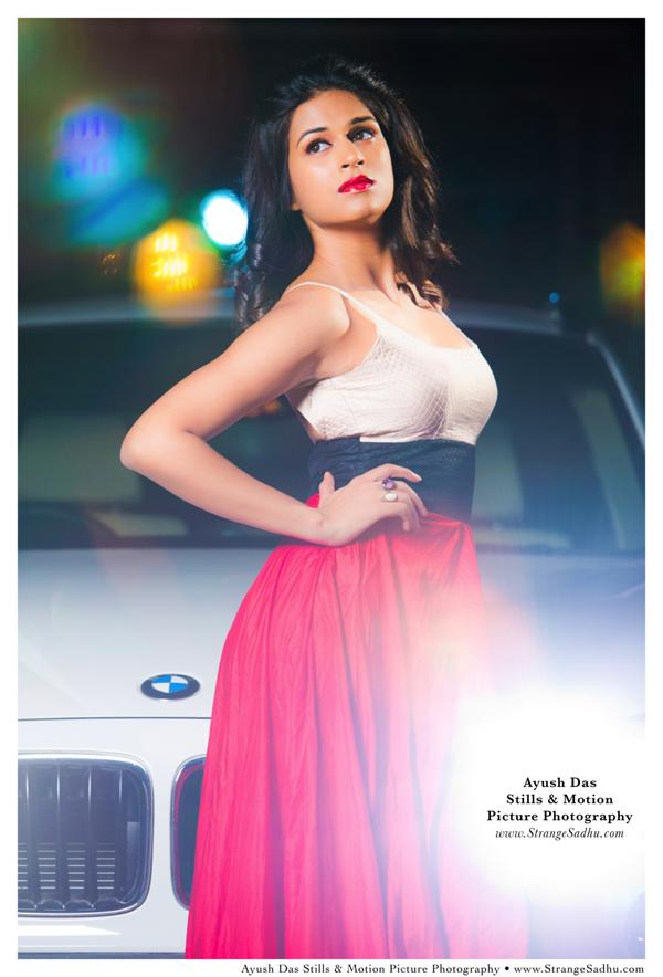 Shraddha Das 2013 Photoshoot