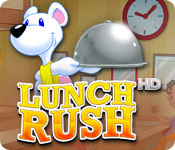 lunch rush game hd