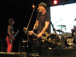 guitarristas zurdos