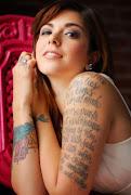 . tatuajes de mariposas
