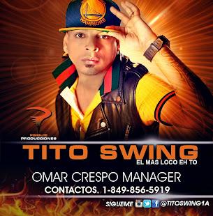 CONTRATACIONES TITO SWING