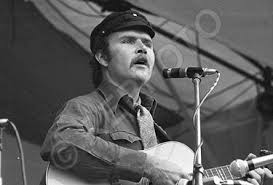 Tom Paxton - Isle of Wight 1969
