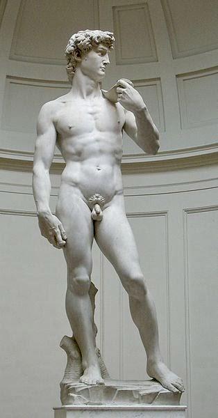 http://en.wikipedia.org/wiki/File:David_von_Michelangelo.jpg