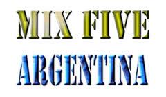 Radio Mix Five
