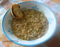 Zuppa Toscana Veloce