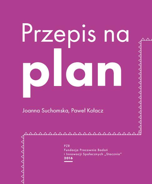 Przepis na Plan