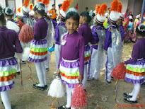 Drumband SD IV Cikande