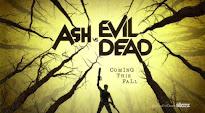 Ash vs. Evil Dead (Starz)