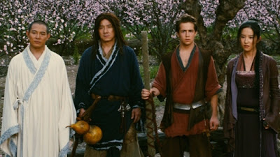 Phim Vua Kungfu Thuyết Minh Full HD