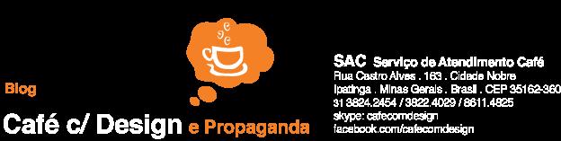 Café c/ Design Publicidade