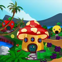 EnaGames Vegetable Island…