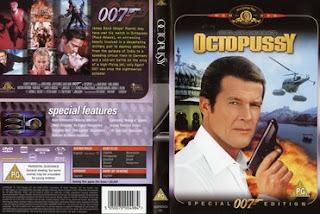 เจมส์บอนด์ 007 – Octopussy (1983) [พากย์ไทย]