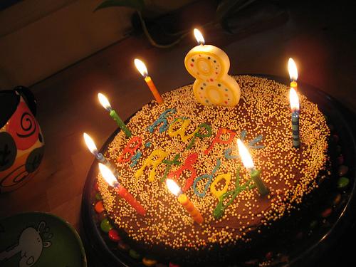 Elijahs Life Experiences A Wonderful Birthday Party Indeed