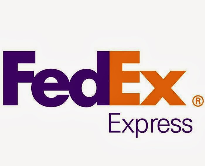 The FedEx logo, though quite simple has a powerful meaning hidden it. If you look closely at the red Ex in the logo, you'll realize that the white space between E and x is an arrow pointing towards the right. This right or forward arrow highlights the importance of moving forwards towards the feature.