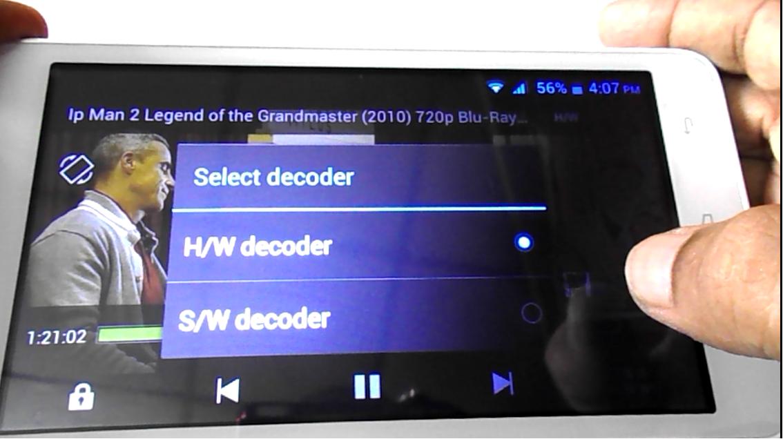 How to fix MX Player Audio Sound Problem (Solved) H/W S/W decoder, dual audio