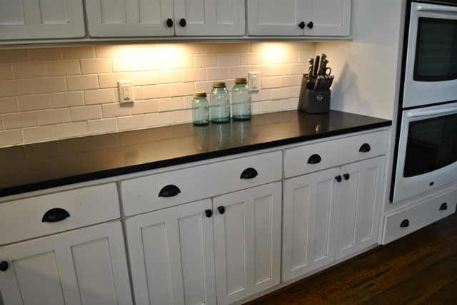 Farmhouse Kitchen Reveal (with details!)