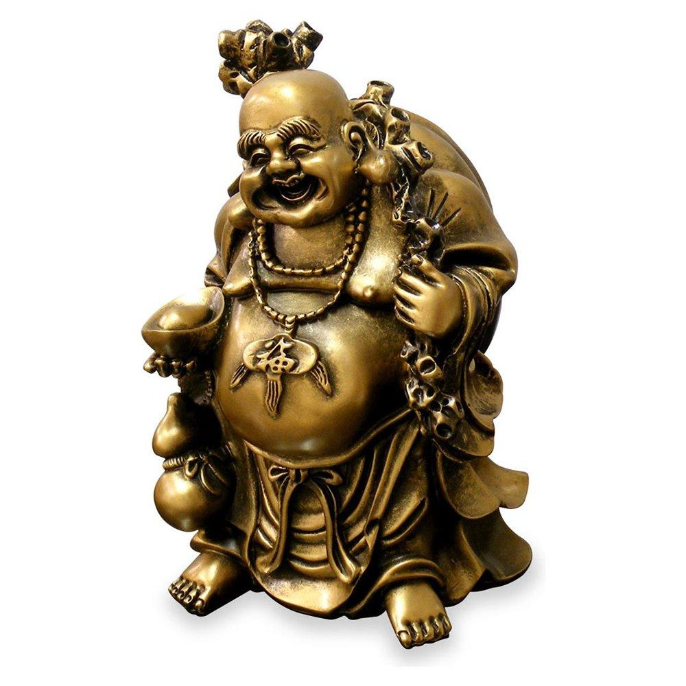 Laughing Buddha - Infinite Depths / Andromeda