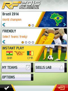 Download Game Real Football 2015 Untuk Hp Java