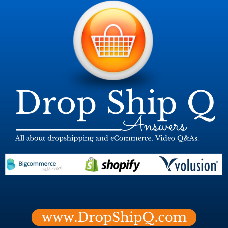 Want to know more about Dropshipping and eCommerce?