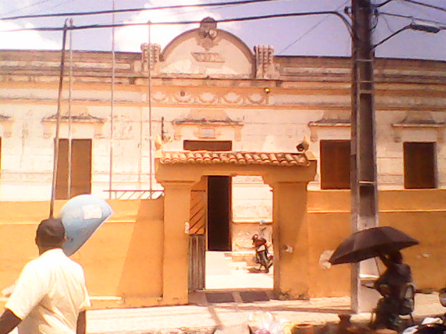 Resultado de imagem para João Câmara: Escola Estadual Capitão José da Penha faz 90 Anos