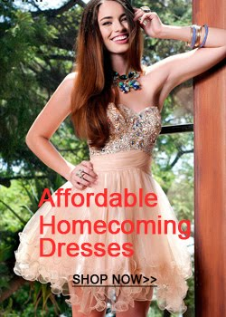 homecoming dress at hellohomecoming.com